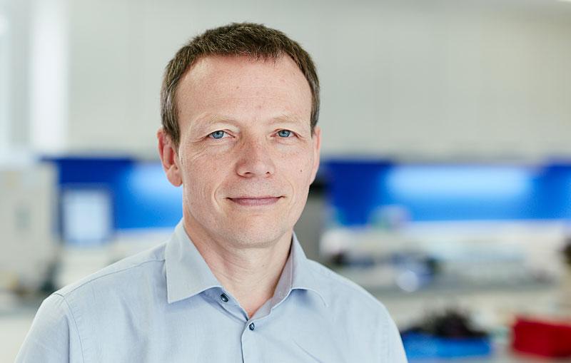 Prof. dr. med. Bence Sipos Gesellschafter der BAG für Pathologie und Molekularpathologie Facharzt für Pathologie