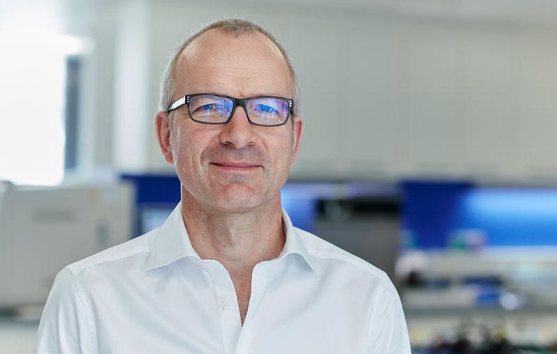 PD Dr. med. Christoph Weiler Gesellschafter der BAG für Pathologie und Molekularpathologie Facharzt für Pathologie